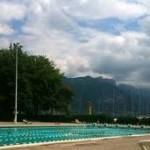 Photo piscine des Marquisats - Annecy